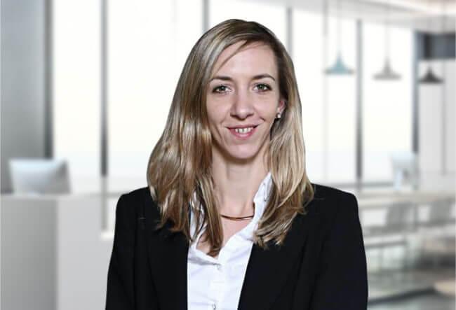 Kristýna Kopfsteinová - Arfin