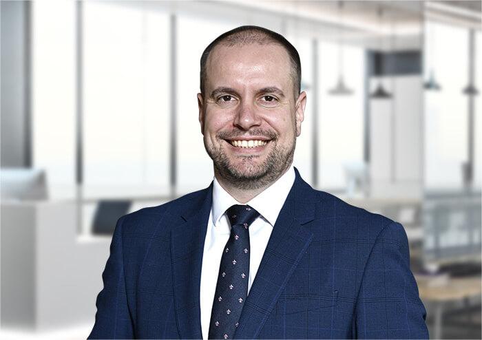Arfin Broker is heading east. Country Manager Tomáš Jurík will focus on the Slovak market