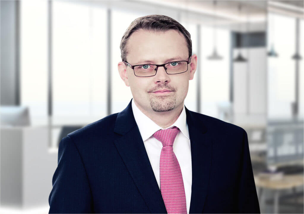 The Arfin Broker team is becoming stronger. Luděk Obadal has assumed the position of Sales Director for the Czech Republic