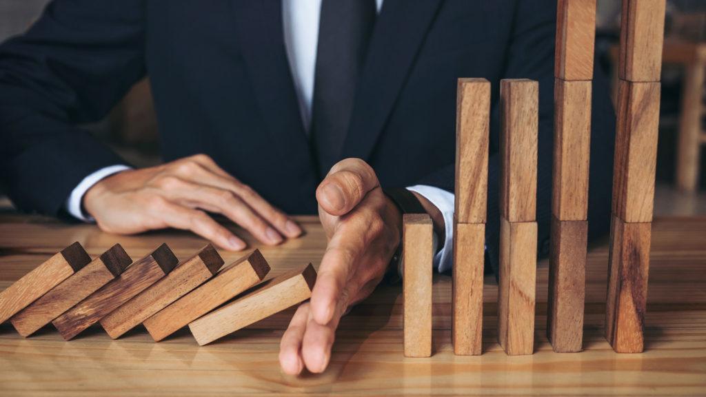Kdo rychle pomůže vaší firmě z nesnází? Hodinový manažer