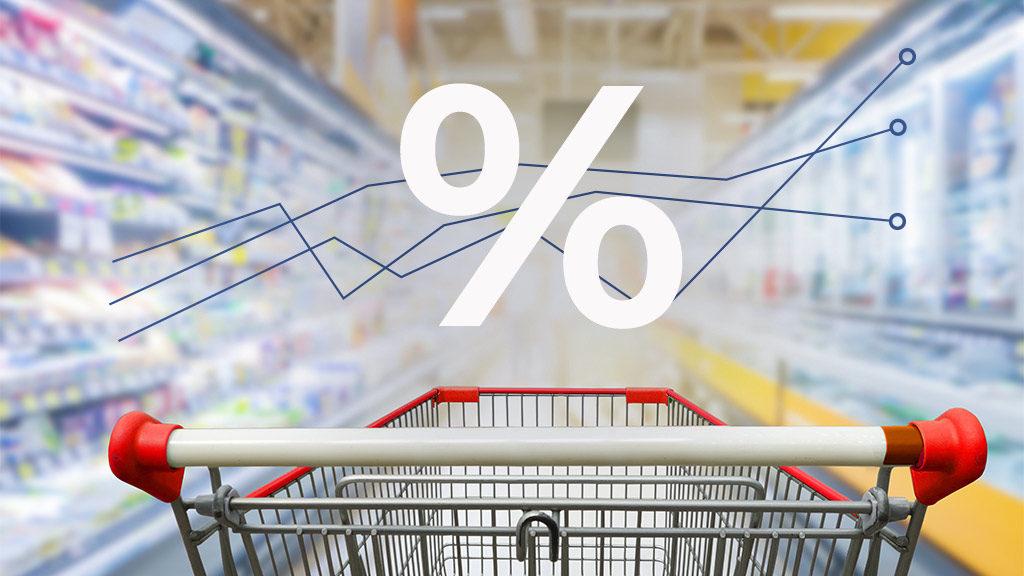Maloobchod s potravinami na Slovensku vzrostl o 4,5 %. Jedničkou je Lidl, ale sektor hlásí i velký bankrot