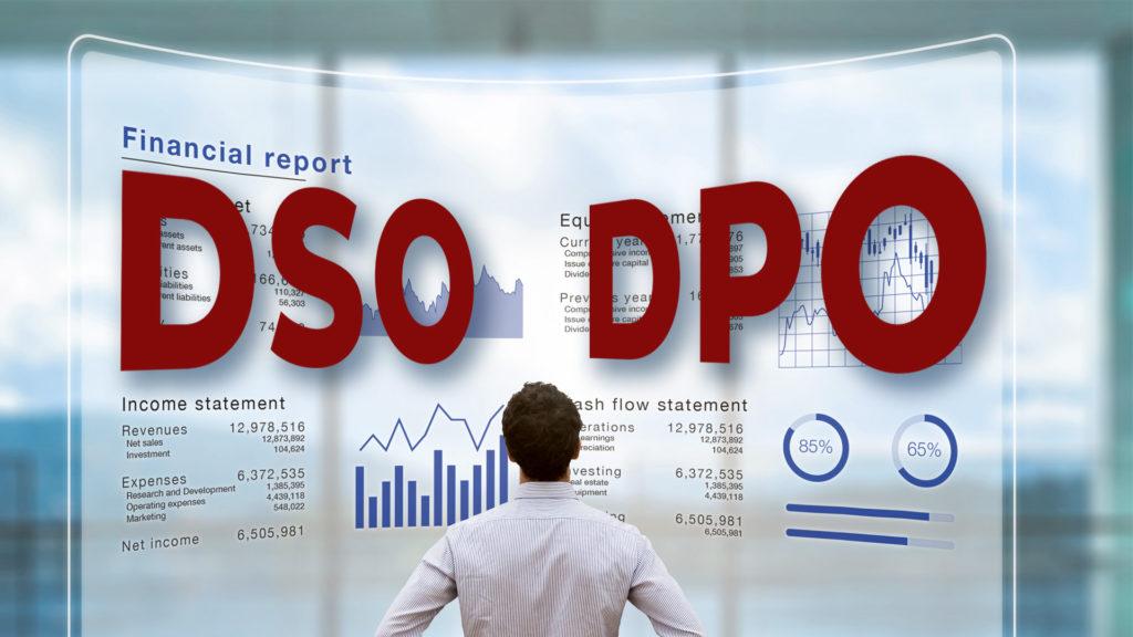 DSO a DPO: dva klíčové indikátory vašeho cash flow