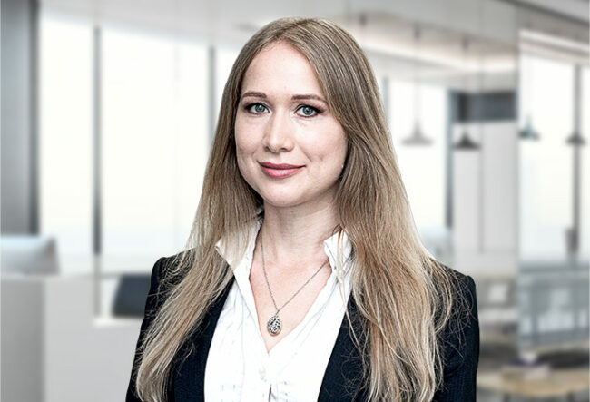 Anika Dankova